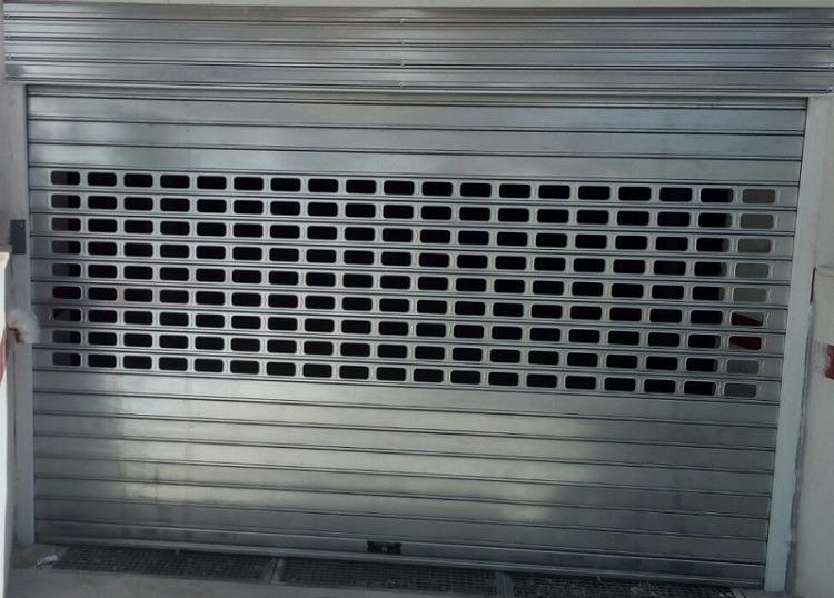 persianas galvanizadas troqueladas - como arreglar una persiana descolgada