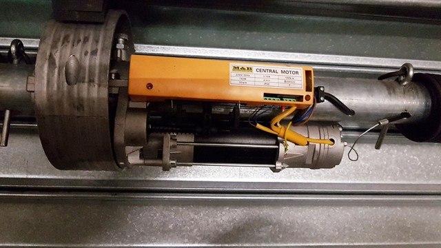 motor persiana - Instalación y Reparación Motor Persianas para Local o Comercios Valencia