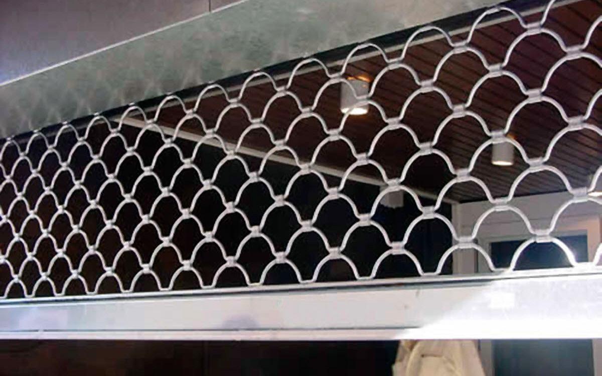 tipos de cierres metalicos - Apertura de cierres metálicos y cierres Valencia