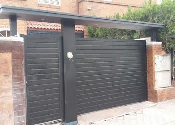 Puertas de Garaje Correderas_RP