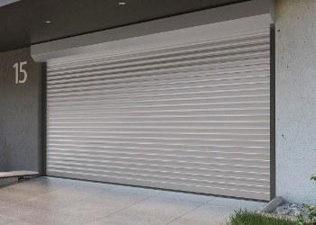 Puertas de Garaje Enrollables_RP