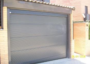 Puertas de Garaje Seccionales_RP